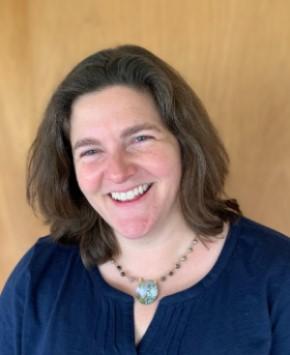 Independent Living Coordinator, Jocelyn Pruitt
